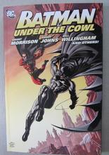 Batman - Under the Cowl