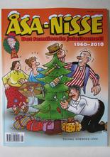 Åsa-Nisse Julalbum 2010