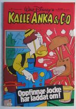 Kalle Anka & Co 1984 02