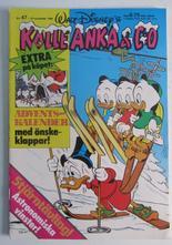 Kalle Anka & Co 1984 47