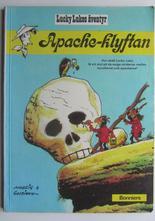 Lucky Luke 05 Apache-klyftan 1:a uppl.