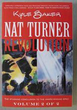 Nat Turner - Vol 2 Revolution