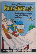 Kalle Anka & Co 1984 04