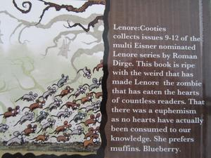 Lenore Vol 3 Cooties