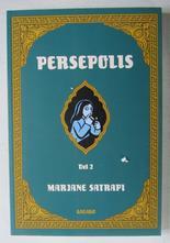 Persepolis Del 2