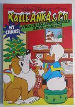 Kalle Anka & Co 1984 50
