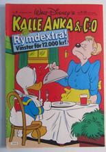Kalle Anka & Co 1984 08