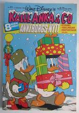 Kalle Anka & Co 1984 51