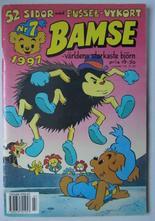 Bamse 1997 07