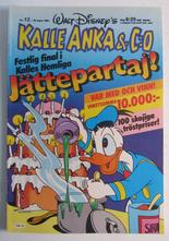 Kalle Anka & Co 1984 12