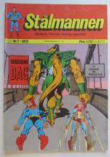 Stålmannen 1972 07