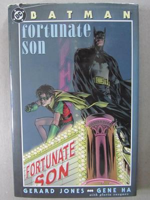 Batman - Fortunate Son