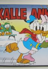 Kalle Anka Julbok 1993
