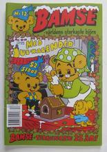 Bamse 1998 12