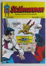 Stålmannen 1975 05