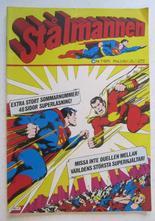 Stålmannen 1975 07