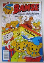 Bamse 1999 07