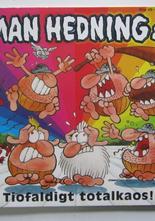 Herman Hedning Julalbum 10 2001