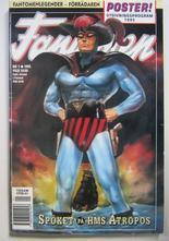 Fantomen 1995 01 med poster