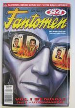 Fantomen 1994 04