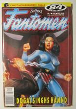 Fantomen 1994 07