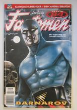 Fantomen 1994 06