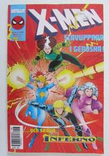 X-Men 1991 06