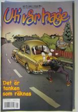 Uti Vår Hage 2007 01
