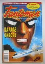 Fantomen 1994 15 med poster