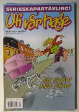 Uti Vår Hage 2007 03