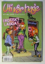 Uti Vår Hage 2008 05