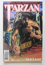 Tarzan 1992 01
