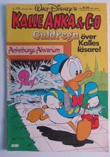 Kalle Anka & Co 1984 13