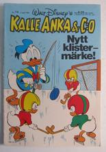 Kalle Anka & Co 1984 14
