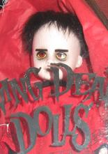 Living Dead Dolls Serie 15 Judas