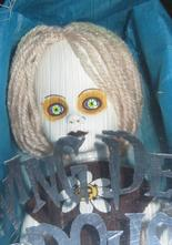 Living Dead Dolls Serie 14 Daisy Slae