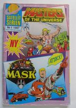 Masters of the Universe 1987 01 Good
