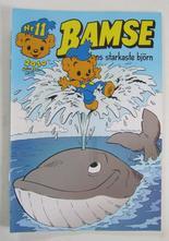 Bamse 2010 11