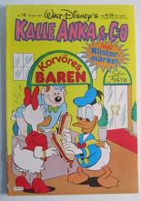 Kalle Anka & Co 1984 18
