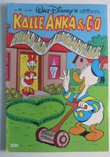 Kalle Anka & Co 1984 19