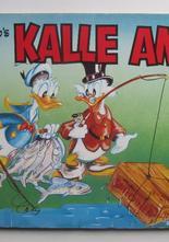 Kalle Anka Julbok 1981