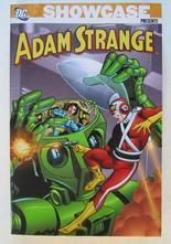 Adam Strange Vol 1 DC Showcase Presents