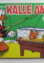 Kalle Anka Julbok 1979