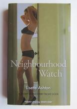Neighbourhood Watch av Lisette Ashton
