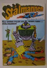 Stålmannen 1976 12