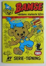 Bamse 1973 01 Nytryck