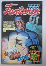 Fantomen 1984 09