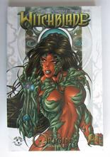Witchblade Origins Vol 1