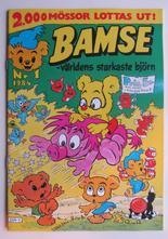 Bamse 1984 01 Fn-
