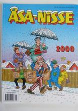 Åsa-Nisse Julalbum 2000